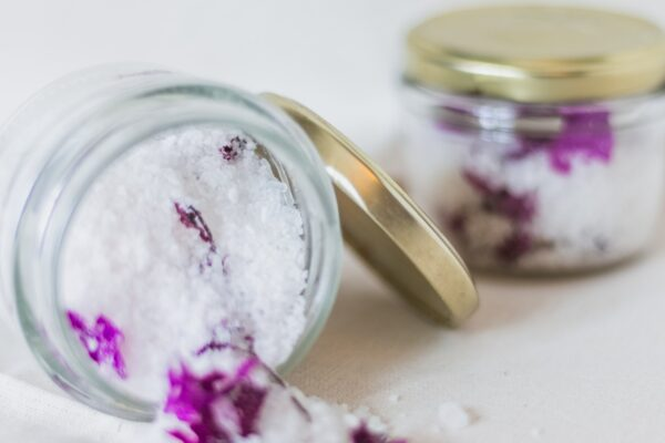 DIY Beauty Products for Montagne Verte
