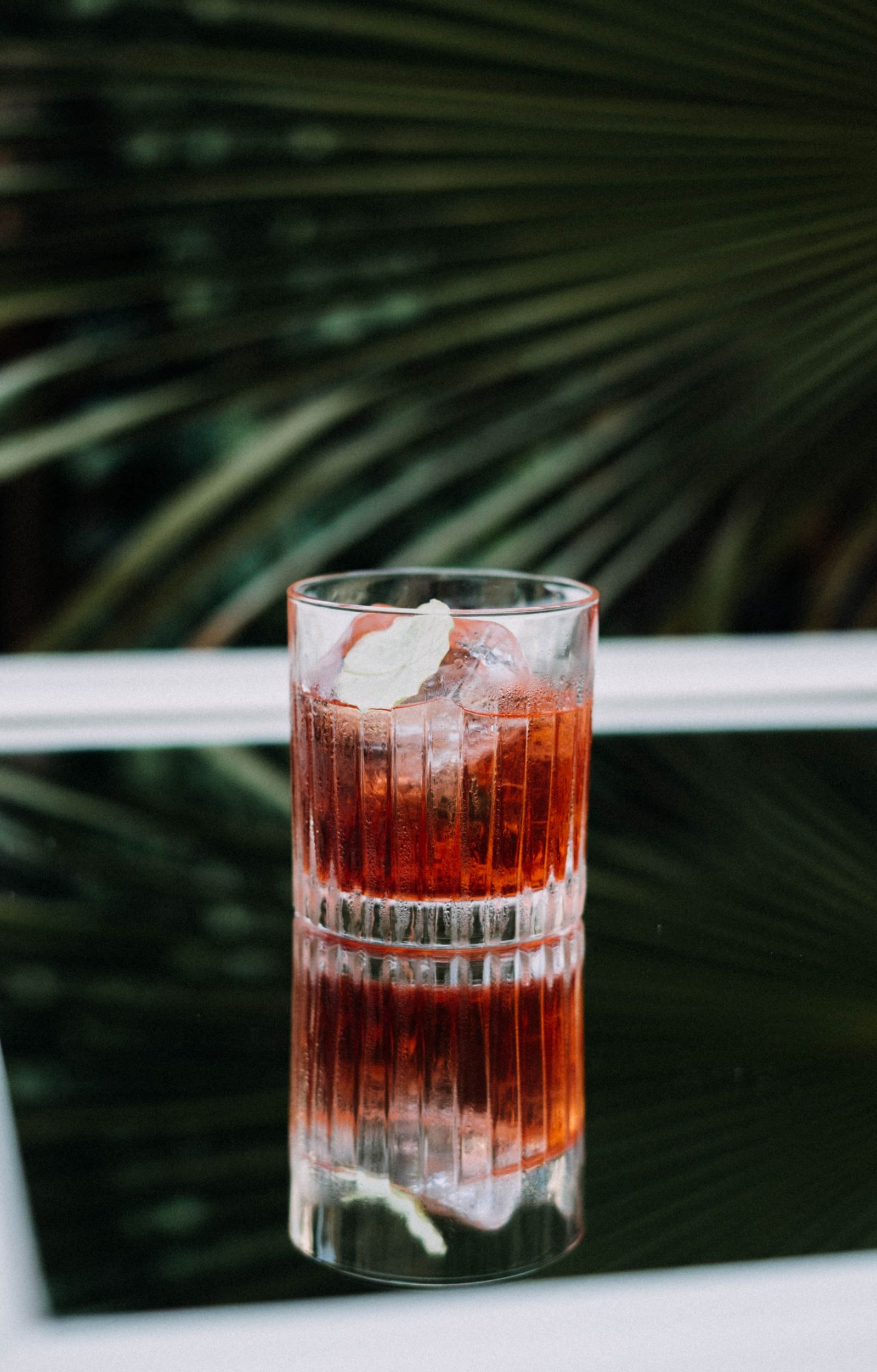 Crafting the Perfect Negroni